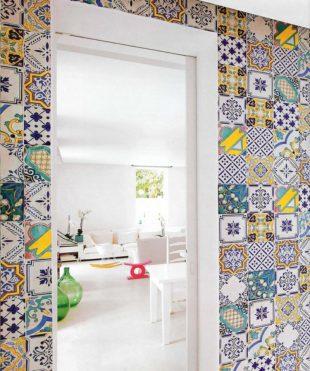 parede-azulejo-estampado